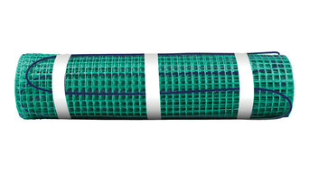 WarmlyYours Tempzone Bench Shower Mat 120V