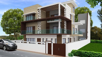 Residential project at Noida