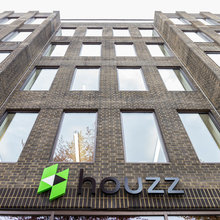 Houzz UK's 3rd Anniversary