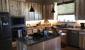 Excellent Best 15 Kitchen And Bathroom Remodelers In Flagstaff Az Houzz Interior Design Ideas Gentotryabchikinfo