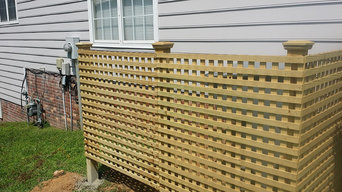 City Wide Fence and Deck LLC