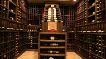 Highlight-Video von Custom Wine Cellars Inc.