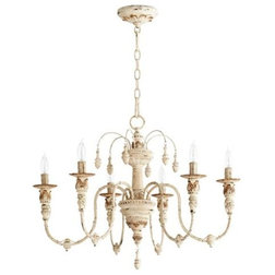 Cool Farmhouse Chandeliers by Build