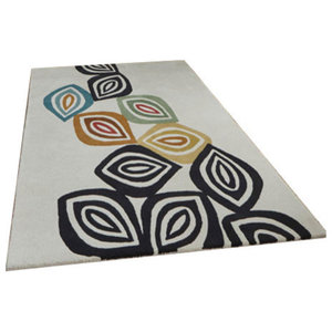 IX05 Colour Fall Rug, 150x230 cm