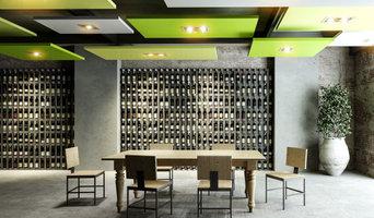 Wine store Design