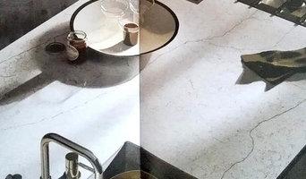 Quartz Stone Tiles Slabs