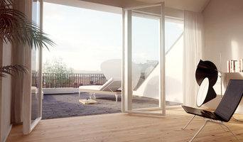 Architekturvisualisierung 3d visualisierung in berlin - Architekturvisualisierung berlin ...