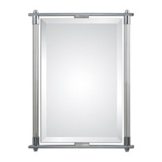 Uttermost 01127  Adara Vanity Mirror