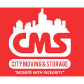 City Moving And Storage, LLC