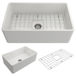 Contemporary Kitchen Sinks by Bocchi - Sanikey USA Inc