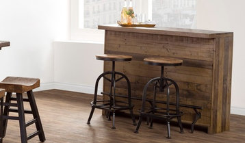 Up to 55% Off Swivel Bar Stools