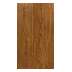 Laminate Golden Oak 6.5''x12mm, 17.26 Sq.Ft/Carton