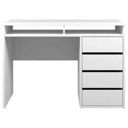 Contemporary Desks And Hutches by Tvilum