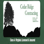 Cedar Ridge Contracting LLC's photo