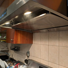 Chef Range Hoods Collections