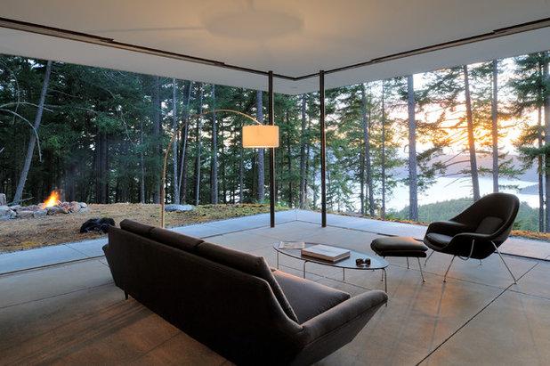 モダン  by The American Institute of Architects