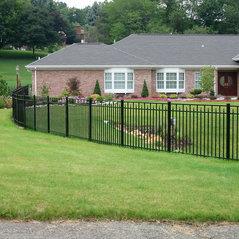 Seward Fence Company Inc Canonsburg Pa Us 15317