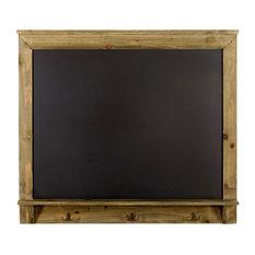 Blackboard With 3 Hooks