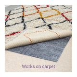 Reversible Anti-slip Rug Underlay - Extra Large