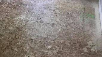 Flooring installation Bowie MD