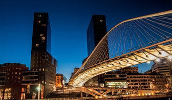 Viajes Houzz: Bilbao para amantes del diseño y la arquitectura