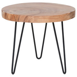Contemporary Side Tables And End Tables by Ecotessa