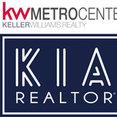 Kia Real Estate at KW Metro Center's profile photo