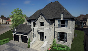 Residential Sloped Roof, Chambly