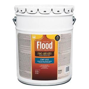Flood Ppg Clear Wood Finish Uv Cedar 5g Fld520 05
