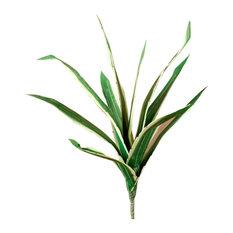 Green EVA Flower
