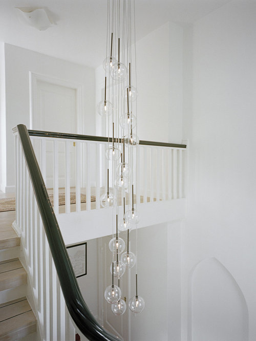 light over stairs home design photos application lamps staircase