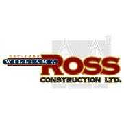 William J. Ross Construction's photo