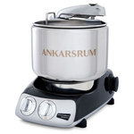 Ankarsrum USA - Ankarsrum Original Mixer 2014, Black Diamond - The Ankarsrum Original Mixer is an all-purpose, professional quality electric mixer. Both the design and performance are unlike any other mixer.