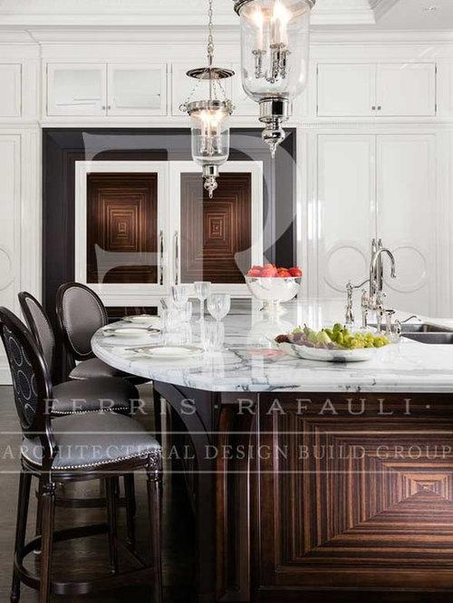 Ultra Luxury Kitchens