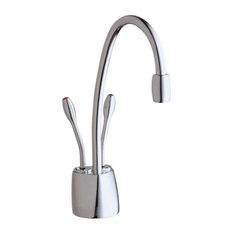InSinkErator Hot Water Dispenser Chrome, F-HC1100C