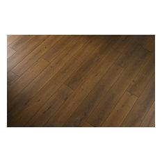 "9""x72"" Modin Rigid Vinyl Plank Flooring, Waterproof, Brenwick, Set of 5"