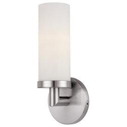 Beautiful Modern Bathroom Vanity Lighting by Access Lighting