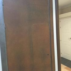 - Nuevos modelos en nuestra exposición - Puertas interiores