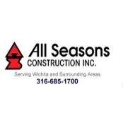 All Seasons Construction's photo