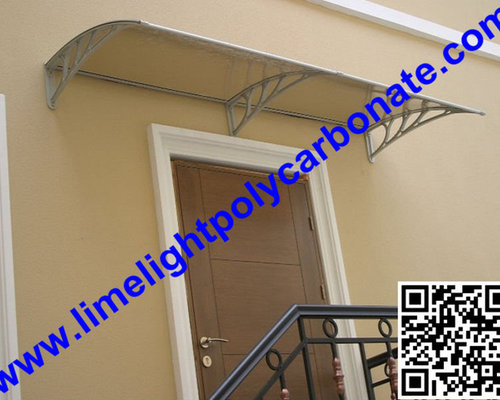 polycarbonate awning DIY awning window awning door canopy rain shelter - Patio & polycarbonate awning DIY awning canopy window awning door ... Pezcame.Com