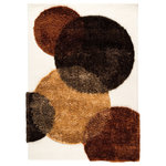 Mat the Basics - Hand Tufted White Wool Area Rug - Hand tufted in pure new wool and polyester.
