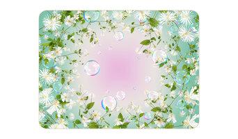 Flower Pop Placemat