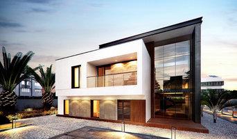 Infiniti Modern House Design