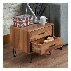 Industrial Bedroom Furniture | Houzz