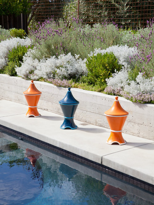 Katharine Webster Outdoor Furniture Collection - Outdoor Decor