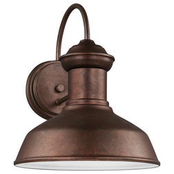 Farmhouse Outdoor Wall Lights And Sconces by Lighting New York