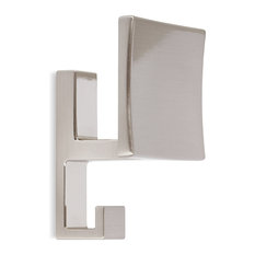 Square Plate Coat Hook