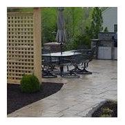 Foto de Sherbeyn's Landscape Fountain and Wall