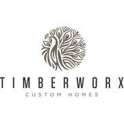 TIMBERWORX CUSTOM HOMES's photo