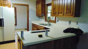 Kitchen Remodel in Sandston, VA
